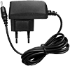 Photo of a wired charger