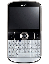 AcerbeTouch E130