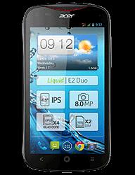 AcerLiquid E2 Duo