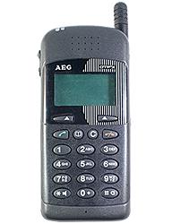 AEGTeleport D9070 DTFX