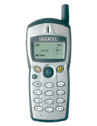 Alcatel OneTouch 302