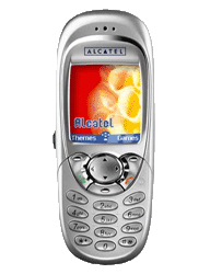 Alcatel OneTouch 531