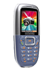 Alcatel OneTouch 556