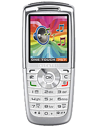 Alcatel OneTouch 757