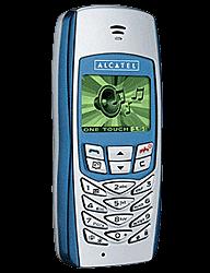 AlcatelOneTouch 153