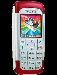 AlcatelOneTouch 355
