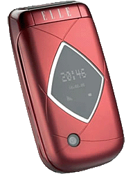 Alcatel Elle No.1