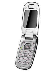 Alcatel OneTouch C635
