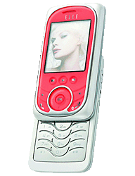 Alcatel Elle No.3