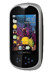AlcatelOneTouch 708