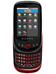 AlcatelOneTouch 980