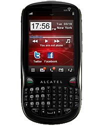 Alcatel OneTouch 806