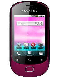 Alcatel OneTouch 908