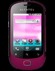 AlcatelOneTouch 908