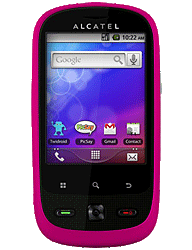 Alcatel OneTouch 890D