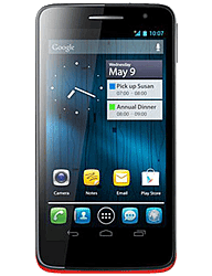 Alcatel OneTouch Scribe HD D