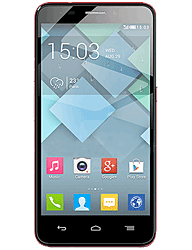 Alcatel OneTouch Idol S