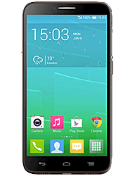 Alcatel OneTouch Idol 2 D