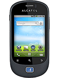 Alcatel OneTouch 908F