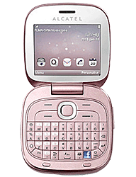 Alcatel OneTouch 810D Glam