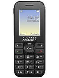 Alcatel OneTouch 10.16D