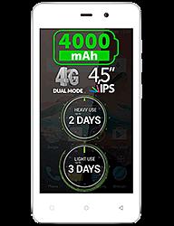 AllviewP5 Energy