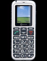 AmplicommsM4000