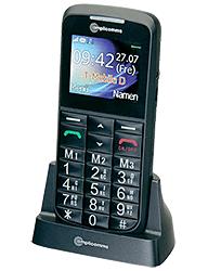 AmplicommsM6500