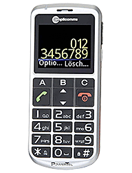 AmplicommsM8000