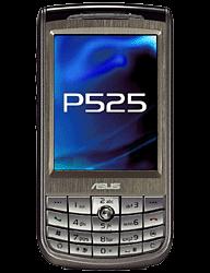 AsusP525