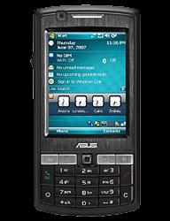 AsusP750
