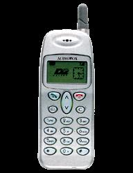 AudiovoxGDX-350
