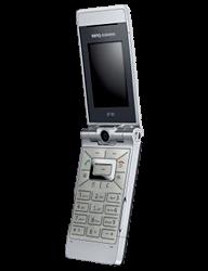 BenQ-SiemensEF81