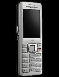 BenQ-SiemensS68