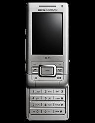 BenQ-SiemensEL71