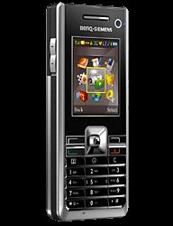 BenQ-SiemensS81