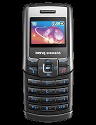 BenQ-SiemensA38