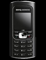 BenQ-SiemensA58