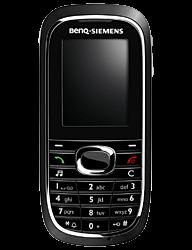 BenQ-SiemensE81