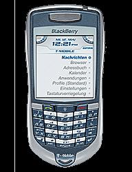 Blackberry7100t