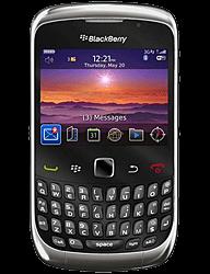 Blackberry9300 Curve 3G