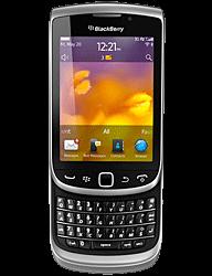 Blackberry9810 Torch