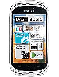 BluDash Music