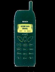 BoschCom 509
