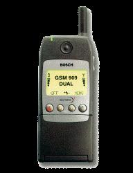 Bosch909 Dual