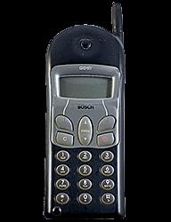 BoschMCom 207