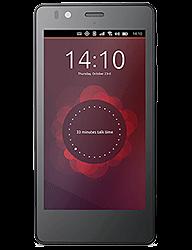 BQAquaris E4.5 Ubuntu