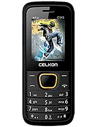 CelkonC345