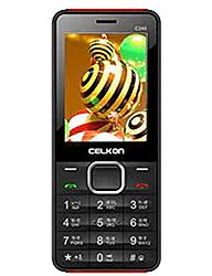 CelkonC240