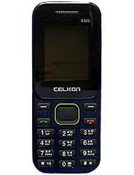 CelkonC325